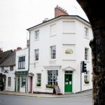 Just opposite the Westgate in Warwick, the Gateway Cafe is lovely place for a drink, a light lunch or even a sweet treat.