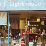 Find a bargain or donate items you no longer need at our Lighthouse Charity Shop