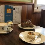 Support people gaining new skills by eating cake at the Gateway Cafe, Warwick