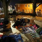 Join us at the Sleepout
