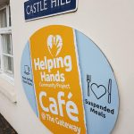 Helping Hands Community Project at the Gateway Cafe