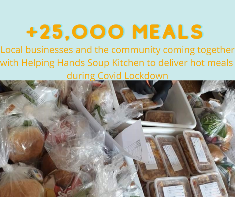 Our Soup Kitchen served +25 000 meals-3